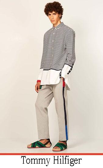 Tommy Hilfiger Primavera Estate 2017 Moda Uomo 34