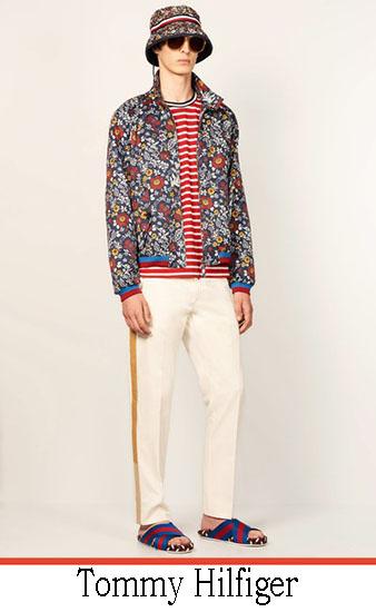 Tommy Hilfiger Primavera Estate 2017 Moda Uomo 7