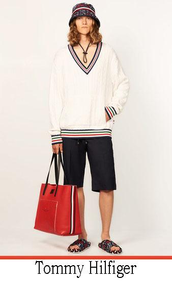 Tommy Hilfiger Primavera Estate 2017 Moda Uomo 8