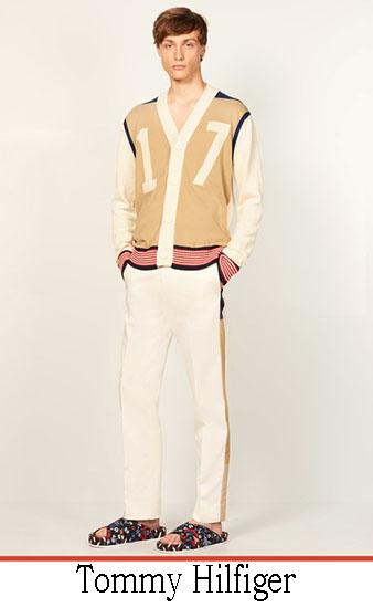 Tommy Hilfiger Primavera Estate 2017 Moda Uomo 9