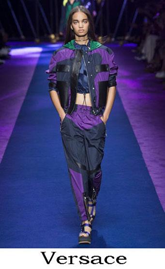 Versace Primavera Estate Style Versace Donna 1