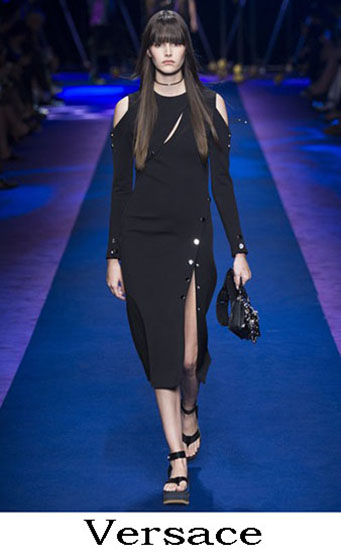 Versace Primavera Estate Style Versace Donna 11