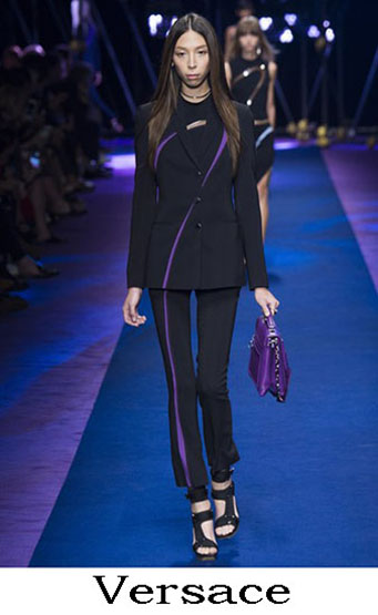 Versace Primavera Estate Style Versace Donna 12