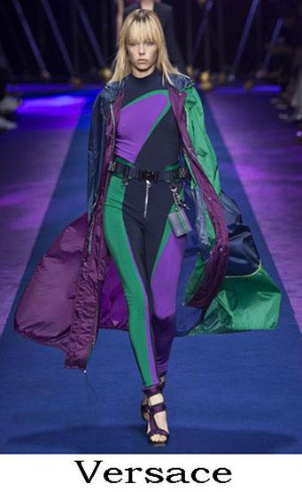 Versace Primavera Estate Style Versace Donna 13