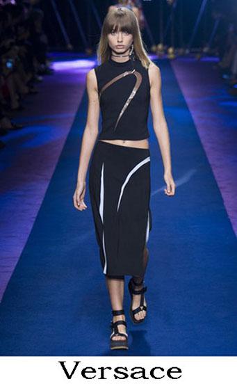 Versace Primavera Estate Style Versace Donna 14