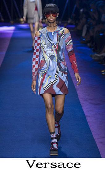 Versace Primavera Estate Style Versace Donna 17