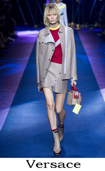Versace Primavera Estate Style Versace Donna 18