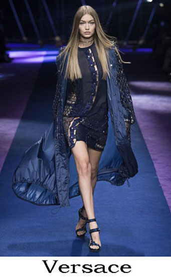 Versace Primavera Estate Style Versace Donna 2