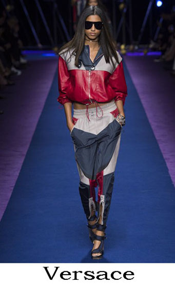 Versace Primavera Estate Style Versace Donna 23