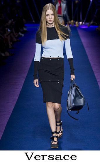 Versace Primavera Estate Style Versace Donna 27