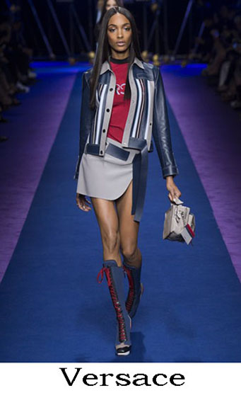 Versace Primavera Estate Style Versace Donna 28