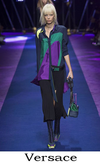 Versace Primavera Estate Style Versace Donna 3