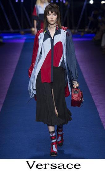 Versace Primavera Estate Style Versace Donna 32