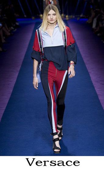 Versace Primavera Estate Style Versace Donna 33