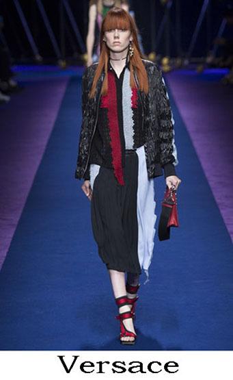 Versace Primavera Estate Style Versace Donna 34