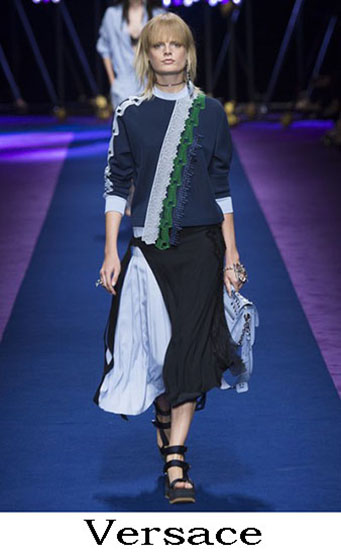 Versace Primavera Estate Style Versace Donna 37