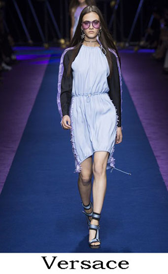 Versace Primavera Estate Style Versace Donna 39