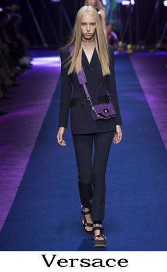 Versace Primavera Estate Style Versace Donna 4