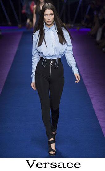 Versace Primavera Estate Style Versace Donna 41