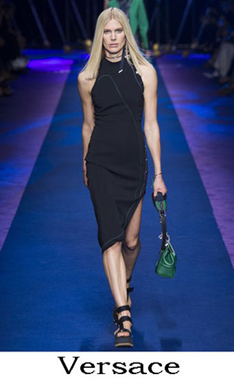 Versace Primavera Estate Style Versace Donna 5