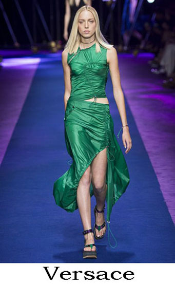 Versace Primavera Estate Style Versace Donna 50