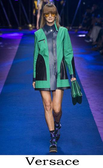 Versace Primavera Estate Style Versace Donna 6