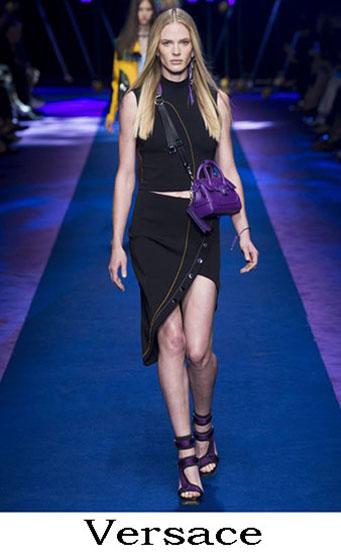 Versace Primavera Estate Style Versace Donna 7