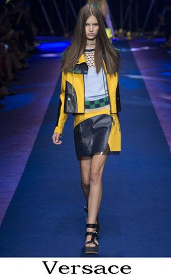 Versace Primavera Estate Style Versace Donna 8