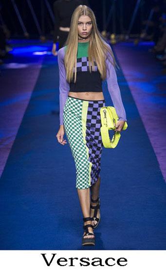 Versace Primavera Estate Style Versace Donna 9