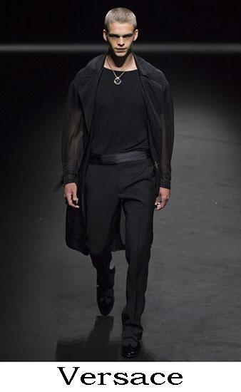 Versace Primavera Estate 2017 Abbigliamento Uomo 1