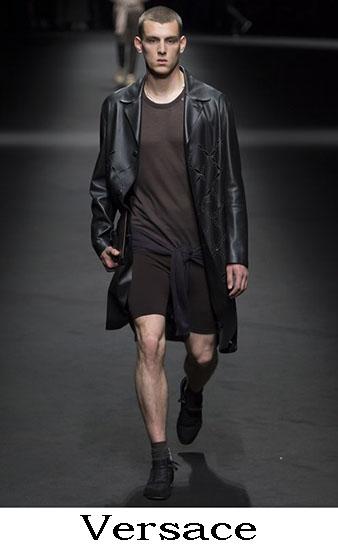 Versace Primavera Estate 2017 Abbigliamento Uomo 10