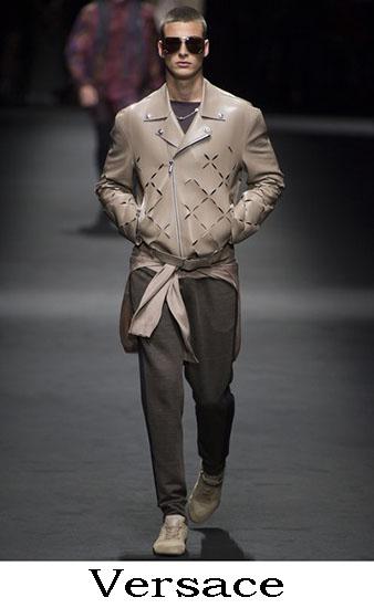 Versace Primavera Estate 2017 Abbigliamento Uomo 11