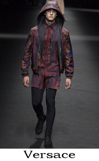 Versace Primavera Estate 2017 Abbigliamento Uomo 12
