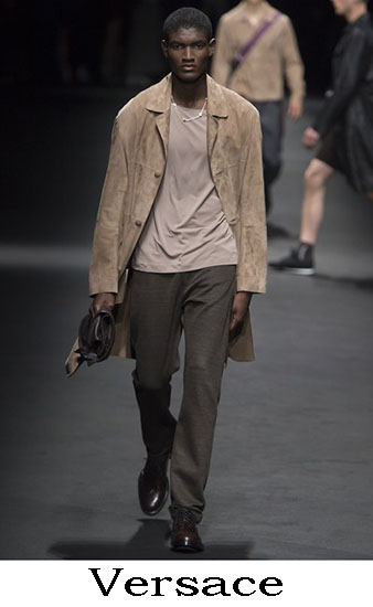 Versace Primavera Estate 2017 Abbigliamento Uomo 13