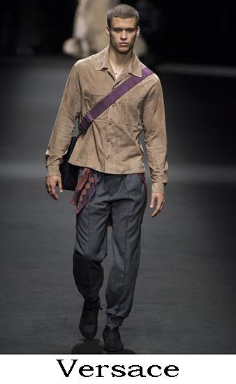 Versace Primavera Estate 2017 Abbigliamento Uomo 14