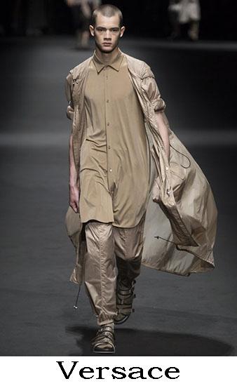 Versace Primavera Estate 2017 Abbigliamento Uomo 15