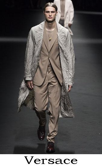 Versace Primavera Estate 2017 Abbigliamento Uomo 17