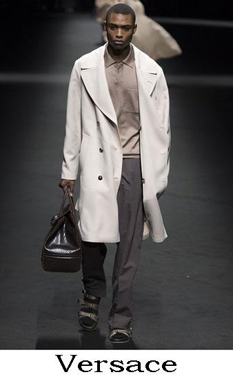 Versace Primavera Estate 2017 Abbigliamento Uomo 18