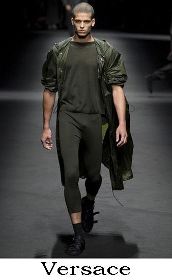 Versace Primavera Estate 2017 Abbigliamento Uomo 2