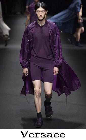 Versace Primavera Estate 2017 Abbigliamento Uomo 21