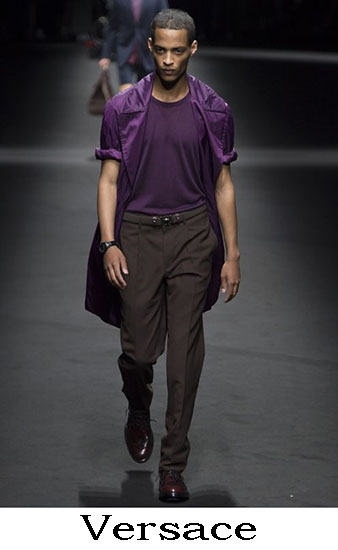 Versace Primavera Estate 2017 Abbigliamento Uomo 22