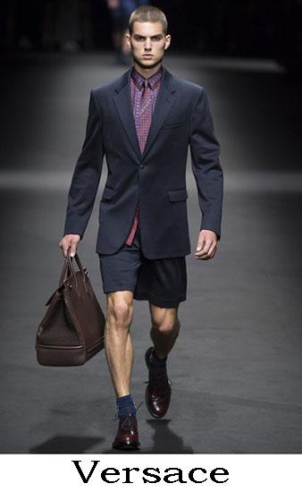 Versace Primavera Estate 2017 Abbigliamento Uomo 23