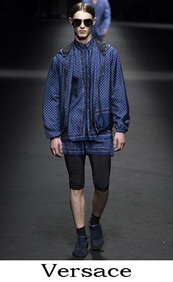 Versace Primavera Estate 2017 Abbigliamento Uomo 24