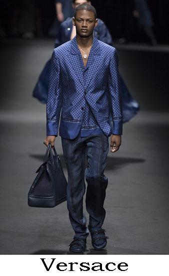 Versace Primavera Estate 2017 Abbigliamento Uomo 25