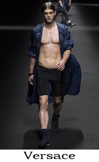 Versace Primavera Estate 2017 Abbigliamento Uomo 26