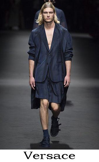 Versace Primavera Estate 2017 Abbigliamento Uomo 27
