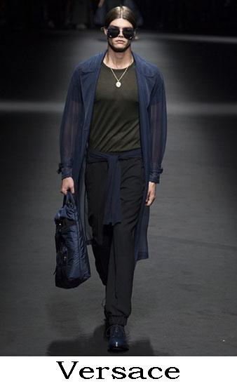 Versace Primavera Estate 2017 Abbigliamento Uomo 28