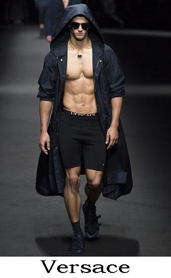 Versace Primavera Estate 2017 Abbigliamento Uomo 29