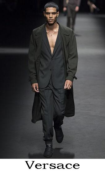 Versace Primavera Estate 2017 Abbigliamento Uomo 3