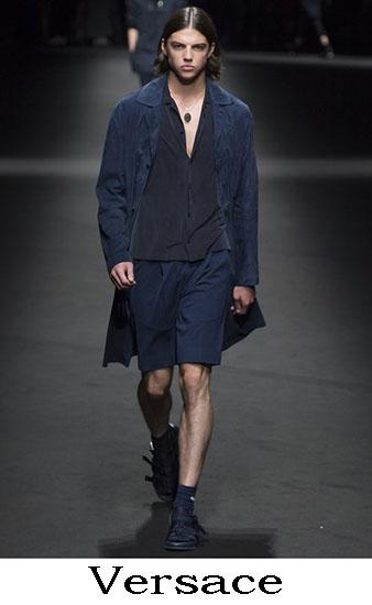 Versace Primavera Estate 2017 Abbigliamento Uomo 30